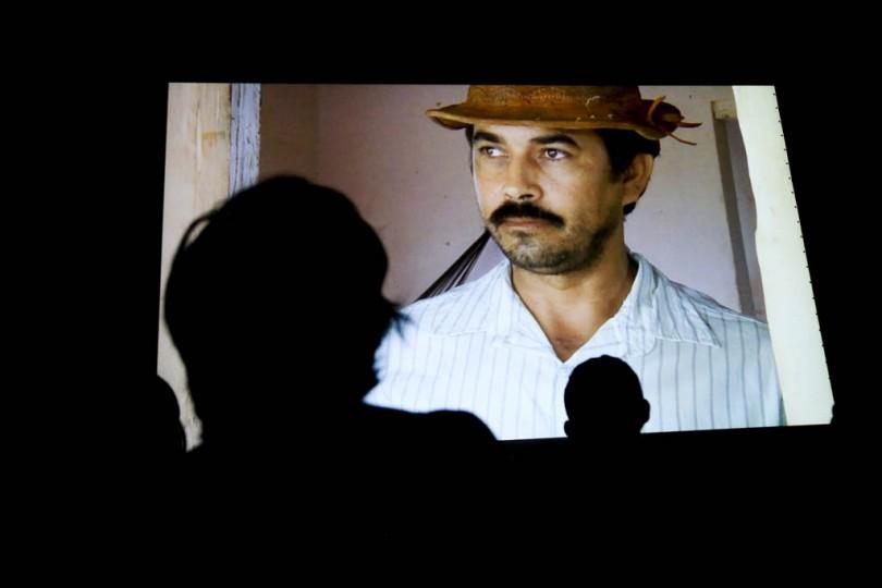 Lanamento do filme Sonho Novo, de Sandra Buriti, em Barra de Santa Rosa (PB). Sess‹o gratuita do Circuito Nacional de Exibi‹o Revelando os Brasis.